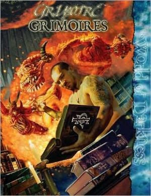 Mage: Grimoire of Grimoires written by Mage