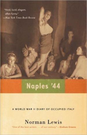 Naples '44 book written by Norman Lewis