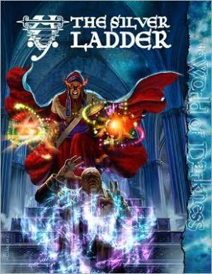 Silver Ladder book written by Stephen DiPesa
