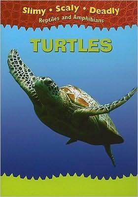 Turtles book written by Tim Harris