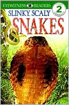 DK Readers: Slinky, Scaly Snakes (Level 2: Beginning to Read Alone) book written by Angela Royston