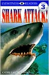 Shark Attack! book written by Cathy East Dubowski