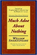 Much Adoe about Nothing (Applause First Folio Editions) book written by William Shakespeare