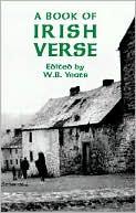 Book of Irish Verse book written by William Butler Yeats