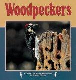 Woodpeckers book written by Cherie Winner