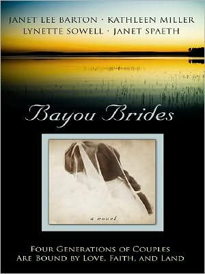 Bayou Brides book written by Janet Lee Barton
