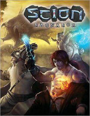 Scion: Ragnarok book written by Scion