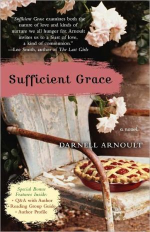 Sufficient Grace book written by Darnell Arnoult