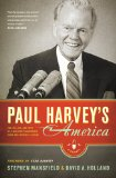 Paul Harvey's America book written by Stephen Mansfield