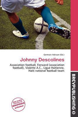 Johnny Descolines written by Germain Adriaan