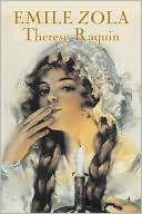 Thérèse Raquin book written by Emile Zola