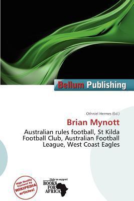 Brian Mynott written by Othniel Hermes