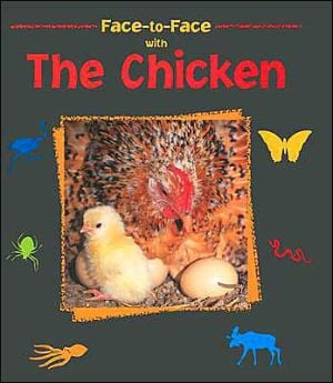 Face-to-Face with the Chicken written by Christian Havard