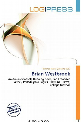 Brian Westbrook written by Terrence James Victorino