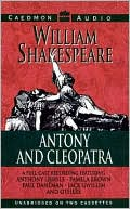 Antony and Cleopatra book written by William Shakespeare