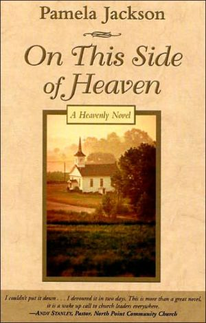 On This Side of Heaven book written by Pamela Jackson