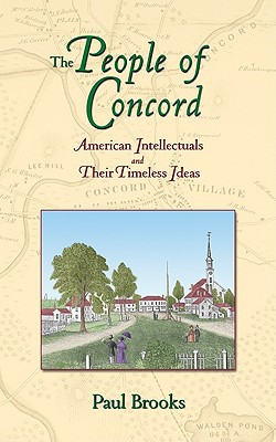 People of Concord book written by Paul Brooks