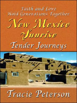 Tender Journeys book written by Tracie Peterson