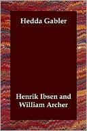 Hedda Gabler book written by Henrik Ibsen
