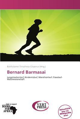 Bernard Barmasai written by Bartholomei Timotheos Crispinus