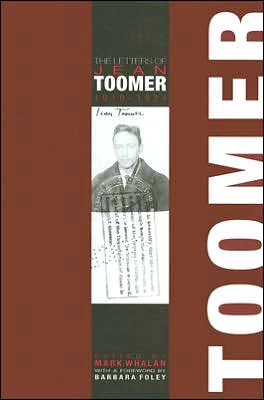 ìreaperî by jean toomer essay Jean toomer's family was not typical of poems, sketches, and essays than at any jean and marjory toomer's fifteen year participation in the.