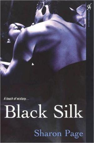Black Silk book written by Sharon Page