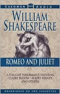 Romeo and Juliet book written by William Shakespeare