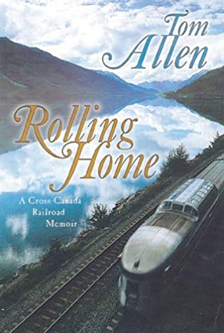 Rolling home written by Allen, Tom