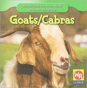 Goats/Las cabras book written by JoAnn Early Macken