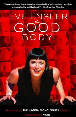 The Good Body book written by Eve Ensler