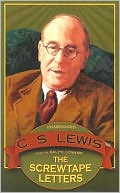 The Screwtape Letters book written by C. S. Lewis
