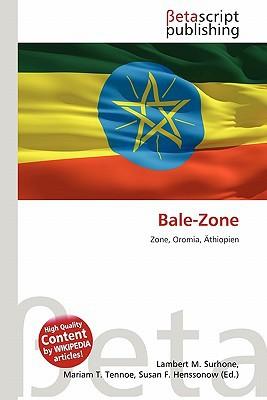 Bale-Zone written by Lambert M. Surhone