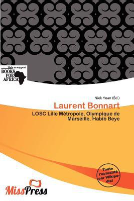 Laurent Bonnart written by Niek Yoan