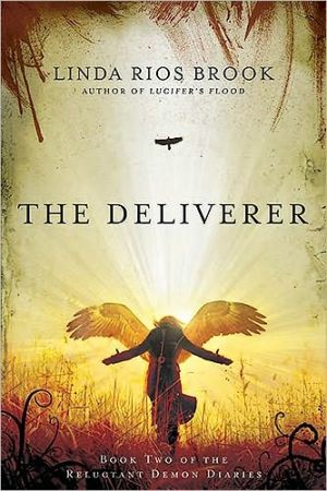 The Deliverer book written by Linda Rios-Brook