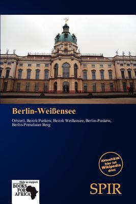 Berlin-Wei Ensee written by Antigone Fernande