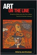Art on the Line book written by Jack Hirschman