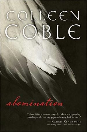 Abomination (Rock Harbor Series #4) book written by Colleen Coble