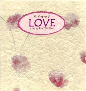 The language of love book written by Susan Polis Schutz