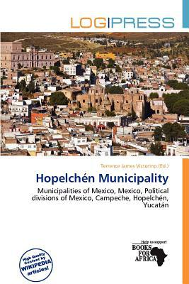 Hopelch N Municipality written by Terrence James Victorino