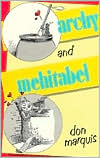 Archy and Mehitabel book written by Don Marquis