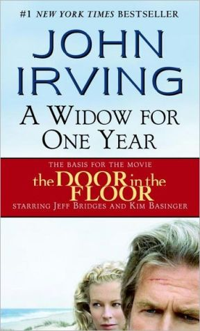 A Widow for One Year book written by John Irving