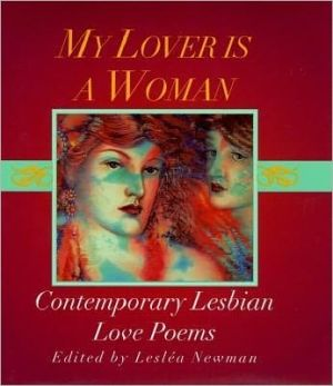 My lover is a woman book written by Lesléa Newman