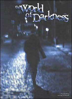 World of Darkness book written by Staff of White Wolf Game Studio