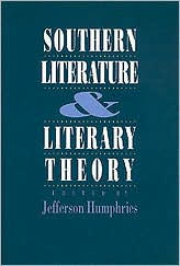 Southern Literature and Literary Theory book written by Humphries