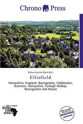 Ellisfield written by Pollux Variste Kjeld