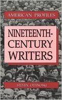 Nineteenth-century writers book written by Steven Otfinoski
