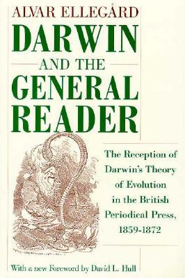 Darwin and the general reader written by David L. Hull