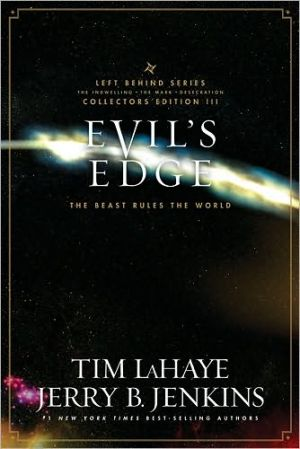 Evil's Edge: The Beast Rules the World book written by Tim LaHaye
