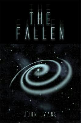 The Fallen book written by John Evans