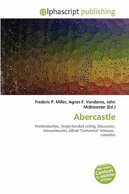 Abercastle written by Frederic P. Miller